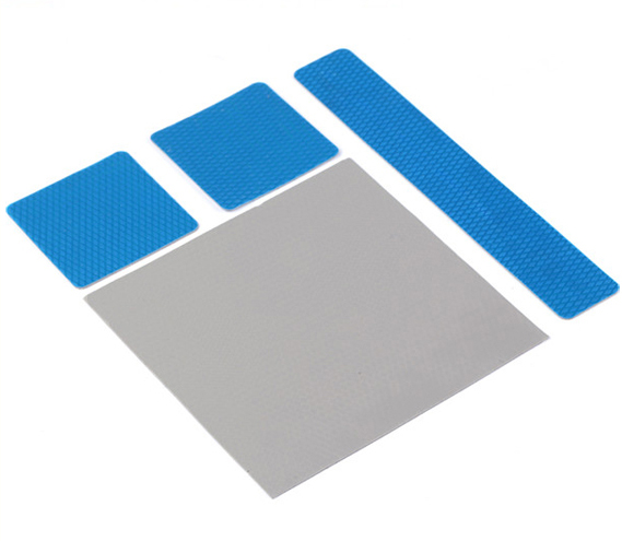SinoGuide Customized size thermal self adhesive pad